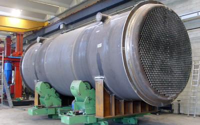 Caldaie - Boilers