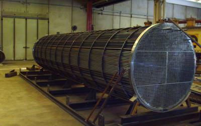 Fasci tubieri - Tube bundles