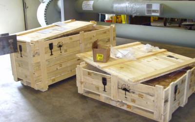 Spedizioni - Shipment