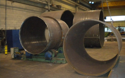 Virole - Barrels